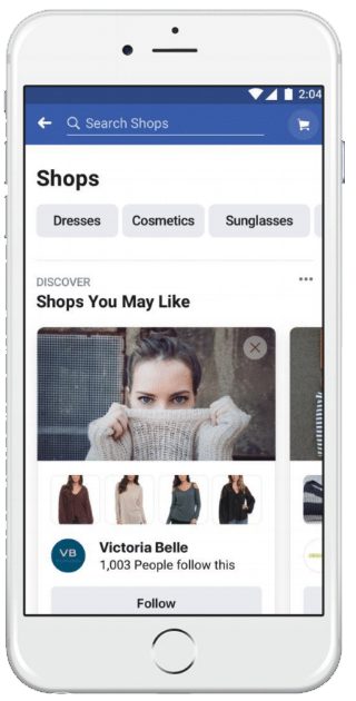 Selling on Facebook Marketplace - CommerceHub